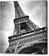 Eiffel Tower Dynamic Acrylic Print
