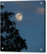Eight Thirty Two Pm Acrylic Print