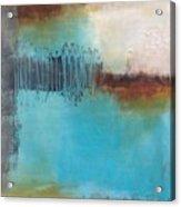 Eighteen Eighty Six Acrylic Print