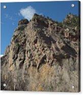 Eldorado Canyon Hill Acrylic Print
