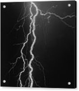 Electrical Pulsation-signed-#039 Acrylic Print
