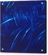 Electricity Acrylic Print
