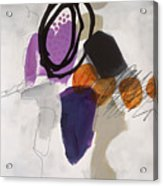 Element # 3 Acrylic Print