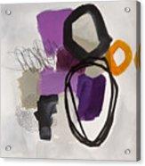 Element # 6 Acrylic Print