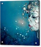 Elf Of The Midnight II Acrylic Print