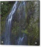 Elkview Falls Acrylic Print