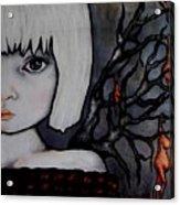 Elle Acrylic Print