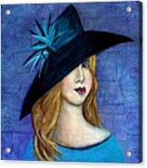 Elloise Acrylic Print