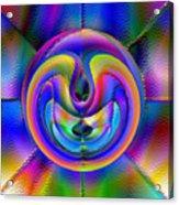 Embrio Acrylic Print