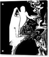 Emerge Acrylic Print