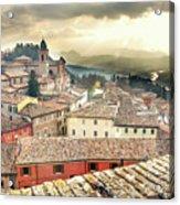 Emilia Romagna Italy Acrylic Print
