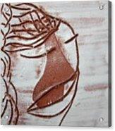 Emmett - Tile Acrylic Print