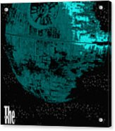 Empire Propaganda Acrylic Print