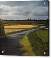 Emsland Germany Acrylic Print