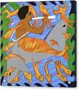 Encantado II Acrylic Print