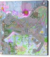 Enchanted 2015 Acrylic Print