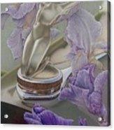 Enchanted Afternoon Acrylic Print