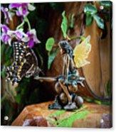 Enchanted Encounters Acrylic Print