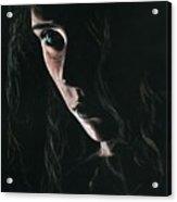 Enchantress Acrylic Print