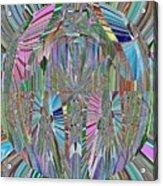 Energy 2 Acrylic Print