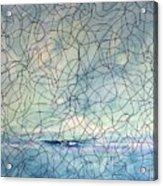 Energy Series #1 Acrylic Print
