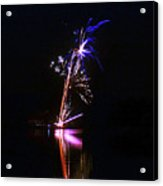 Enigmatic - 160928psg148150704 Acrylic Print