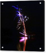 Enigmatic - 160928psg148150704r Acrylic Print