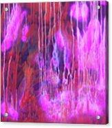 Enlightened Spirit Acrylic Print