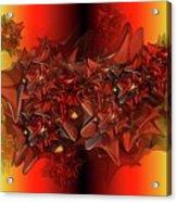 Ephemeral Acrylic Print