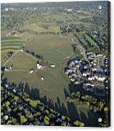 Erdenheim Farm 5051 Flourtown Road Lafayette Hill Pa 19444 1009 Acrylic Print by Duncan Pearson