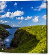 Erris Head, County Mayo, Ireland Acrylic Print
