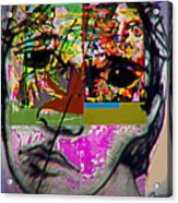 Escape Acrylic Print