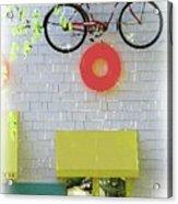 Et, Call Home Acrylic Print