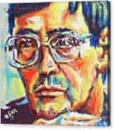 Eugene Acrylic Print