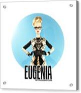 Eugenia Acrylic Print