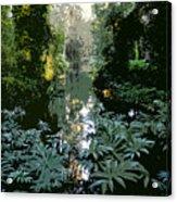 Eureka Springs Acrylic Print