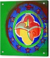 Euromarine Acrylic Print