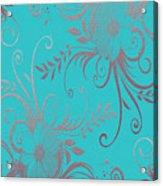Eve Style 2 Acrylic Print