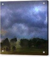 Evensong Acrylic Print