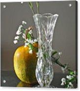 Everlasting Harvest Acrylic Print
