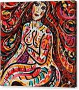 Eve's Dream Acrylic Print