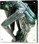 Evolution Of Eve IIi Acrylic Print