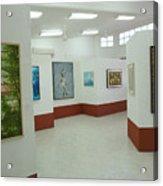 Exhibition Tulum 2008 Acrylic Print