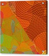 Explore Transdimensions 24 Acrylic Print