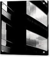 Exquisite Edificio Acrylic Print