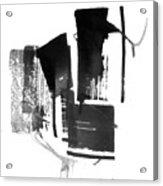 Extract 5 Acrylic Print