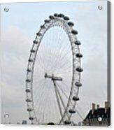 Eye Of London I Acrylic Print