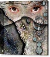 Eyes Of Vision Acrylic Print