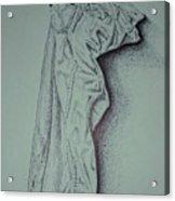 Fac Fidelis Acrylic Print