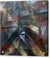 Facing Demons Of Demise Acrylic Print